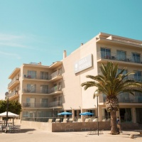 Hotel Smartline Brisa Marina **** Sa Coma