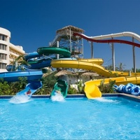 Hotel Sindbad Club **** Hurghada