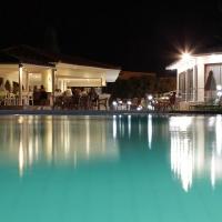 Hotel Kolymbia Sky ***  Rodosz