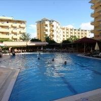 Hotel Kleopatra Royal Palm **** Alanya