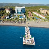 Hotel Q Premium Resort ***** Alanya