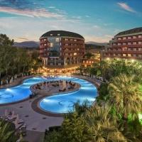 Hotel Delphin Deluxe ***** Alanya