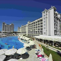 Hotel Lake River ***** Manavgat
