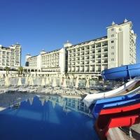 Hotel Lake River ***** Side