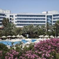 Hotel Sunrise Park ***** Manavgat