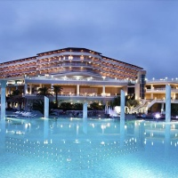Hotel Starlight Convention Center ***** Manavgat