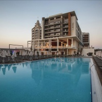 Hotel La Vitas Spa & Resort ***** Manavgat