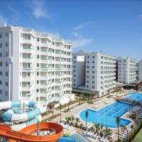 Hotel Lara Family Club **** Antalya