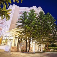 Hotel Pasha Princess **** Kemer