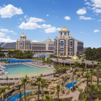 Hotel Delphin Be Grand Resort ***** Antalya