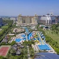 Hotel Royal Holiday Palace ***** Antalya