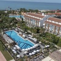 Hotel Belek Beach ***** Belek