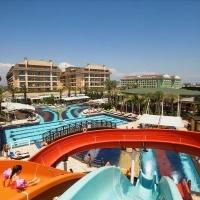 Hotel Crystal Family Resort & Spa ***** Belek