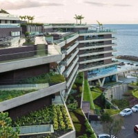 Hotel Savoy Saccharum Resort & Spa ***** Calheta