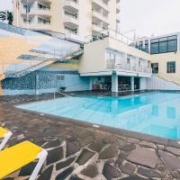 Hotel Muthu Raga **** Funchal