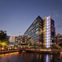 Hotel Jumeirah Creekside ***** Dubai (különleges Emirates ajánlat)