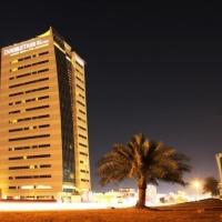 Hotel Double Tree by Hilton **** Ras Al Khaimah (Kiemelt Emirates ajánlat)