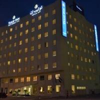 Hotel Tulip Inn *** Ras Al Khaimah (Különleges Emirates ajánlat)