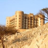 Golden Tulip Khatt Springs Resort and Spa **** Ras Al Khaimah (Különleges Emirates ajánlat)