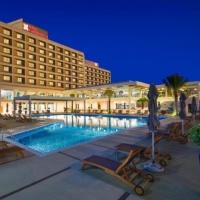 Hotel Hilton Garden Inn **** Ras Al Khaimah (Különleges Emirates ajánlat)