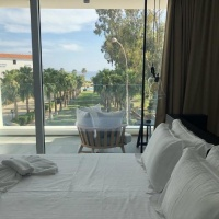 Hotel Abacus Suites **** Ayia Napa