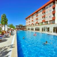 Hotel Side Royal Paradise ***** Side