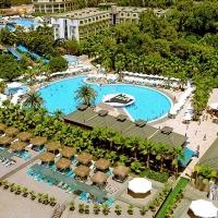 Hotel Delphin Botanik ***** Alanya
