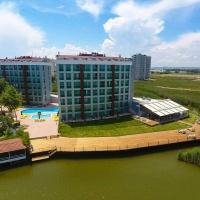 Hotel Aska River Suite ***** Antalya