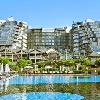 Limak Lara De Luxe Hotel And Resort ***** Antalya