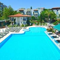 Hotel Gardenia Beach **** Alanya