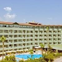 Hotel Elysee **** Alanya