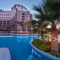 Hotel Melas Lara ***** Antalya