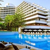 Hotel Rixos Downtown Antalya ***** Antalya