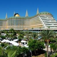 Hotel Delphin Imperial Lara ***** Antalya