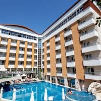 Hotel Alaiye Kleopatra **** Alanya