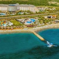 Hotel Long Beach Harmony ***** Alanya