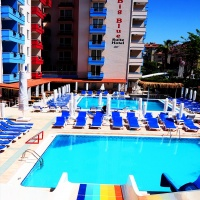 Hotel Club Big Blue **** Alanya
