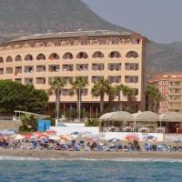 Hotel Doris Aytur **** Alanya