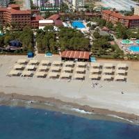 Hotel Club Turtas **** Alanya