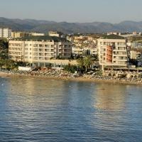 Hotel Aska Just In Beach **** Alanya