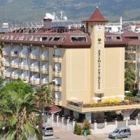 Hotel Artemis Princess **** Alanya