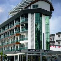 Hotel Acar **** Alanya