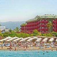 Hotel Aydinbey Gold Dreams ***** Alanya