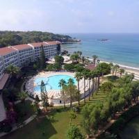 Hotel Top **** Alanya
