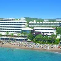 Hotel Rubi **** Alanya