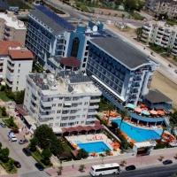 Hotel Katya ***** Alanya