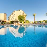 Hotel Doganay Beach Club ***** Alanya