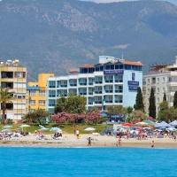 Hotel Blue Diamond Alya **** Alanya