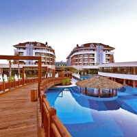Hotel Sherwood Dreams Resort ***** Belek