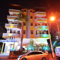 Hotel Arsi Sweet Suit *** Alanya